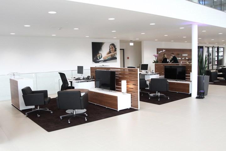Hutter Dynamics AG   Studio Le Claire
