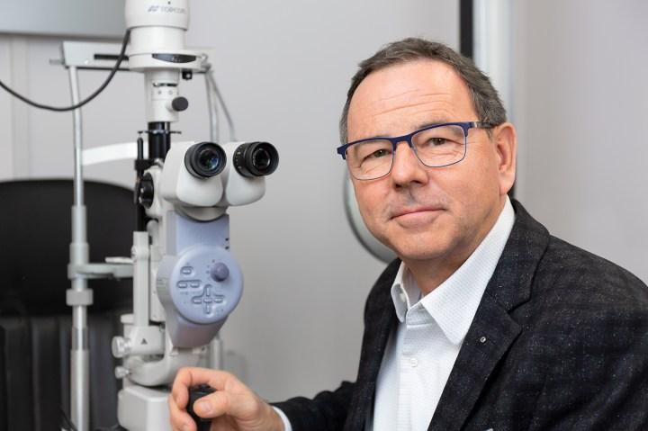 Augenoptik Ott | Studio Le Claire