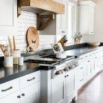 6 Kitchens With Amazing Decorative Hoods Studio Mcgee