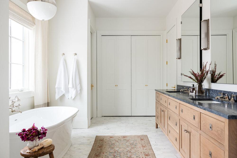 the mcgee home master bathroom photo tour studio mcgee