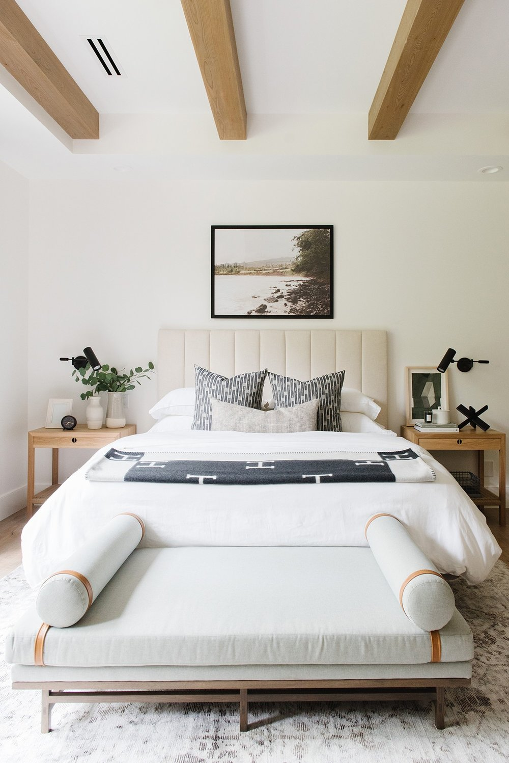 How to Style a Bed: Our Guide