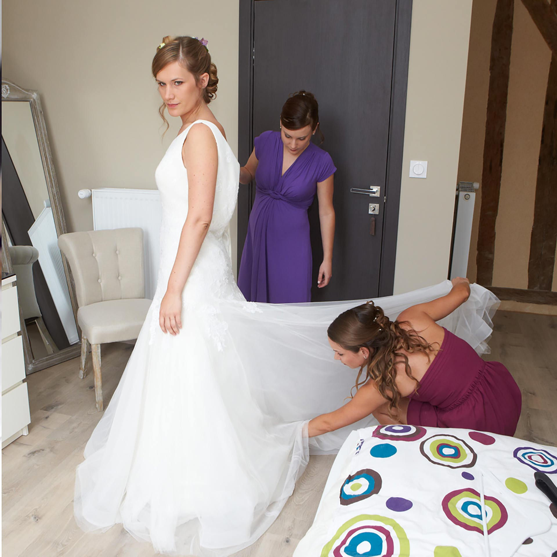 Reportage Mariage Auxerre