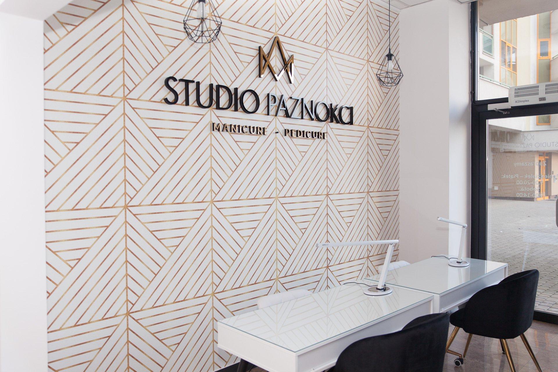 Profesjonalny Manicure I Pedicure W Rzeszowie Studio Paznokci