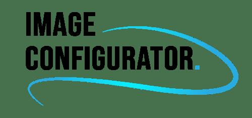 Logo image configurator