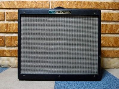 Fender Deville212