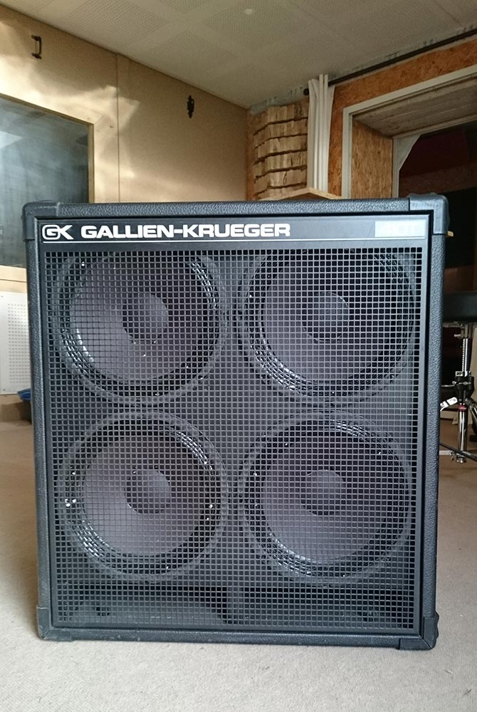 BAM-Baffle-basse-Gallien-Krueger-410T