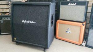 Baffle_guitare_Hughes&Kettner-VC-412-A30