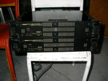 alims de la console Yamaha m2000