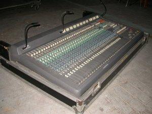 Yamaha m2000 32