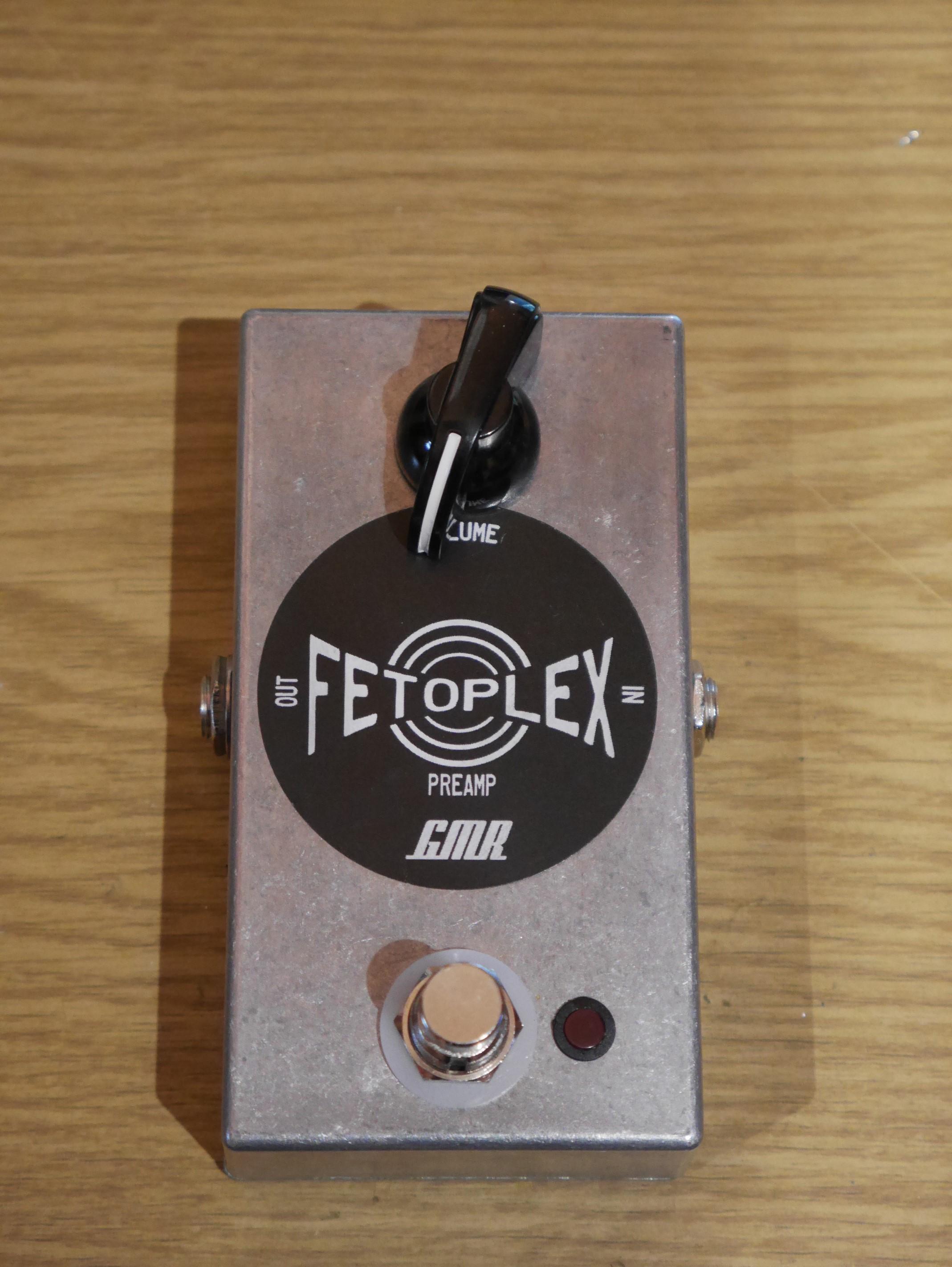studiolaboiteameuh-preampli guitare fetoplex 7