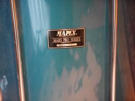 studio la boite à meuh - Mapex Mars Pro