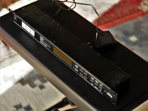 studio la boîte à meuh - Friend-chip dmx12