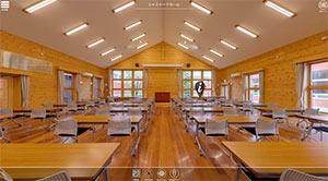 札幌光星中学校・高等学校の360°CVT