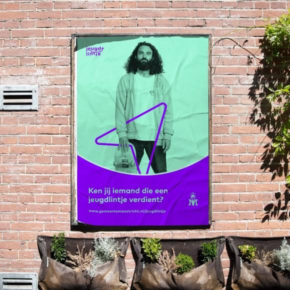 Poster Jeuglintje