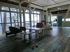 スタジオウェアハウスのハウススタジオ