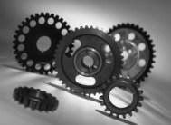 ingranaggi ISO 9001:2015