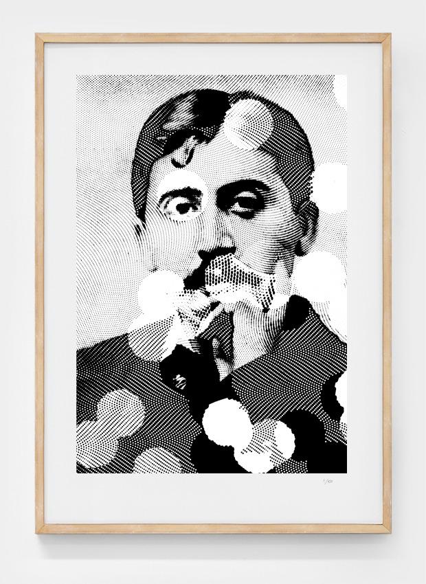 Marcel Proust  | 2015