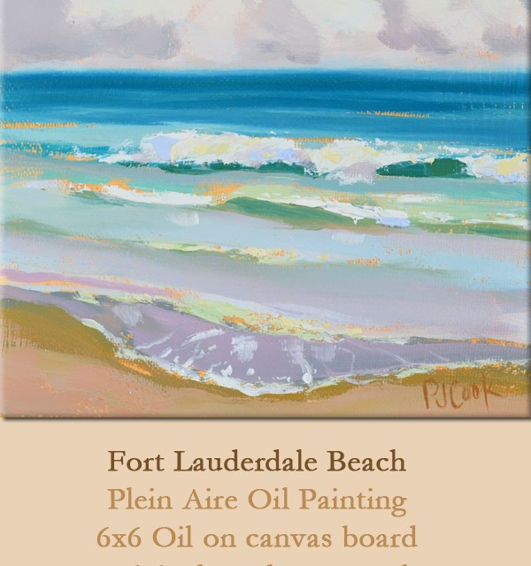 Waves Ft Lauderdale
