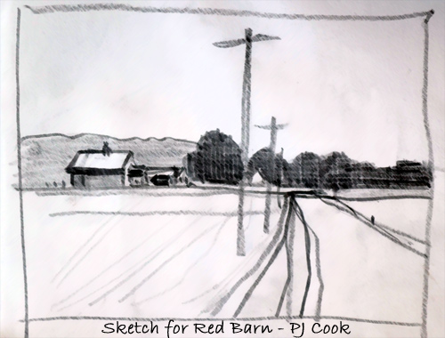 red-barn-oil-painting-sketch