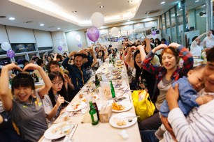 Korea Event Photographer 통영 거제 돌스냅-9