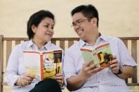 Seoul Engagement Prewedding Vows Renewal Portrait Photographer-16