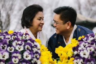 Seoul Engagement Prewedding Vows Renewal Portrait Photographer-5