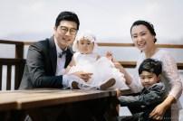 Tongyeong Korea Birthday Event Family Photographer 돌잔치 돌스냅 본식스냅-13