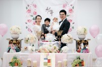 Tongyeong Korea Birthday Event Family Photographer 돌잔치 돌스냅 본식스냅-17