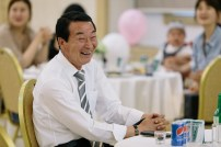 Tongyeong Korea Birthday Event Family Photographer 돌잔치 돌스냅 본식스냅-34