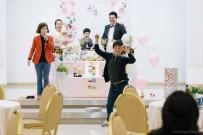 Tongyeong Korea Birthday Event Family Photographer 돌잔치 돌스냅 본식스냅-36