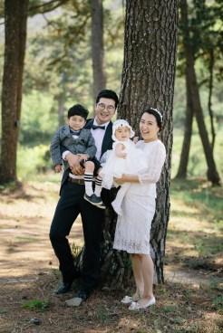 Tongyeong Korea Birthday Event Family Photographer 돌잔치 돌스냅 본식스냅-6