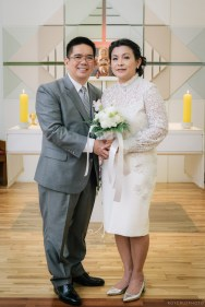 Seoul Korea Hotel President Wedding Vows Renewal Event Photographer-24
