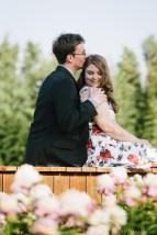 Ulsan South Korea Engagement Pre-Wedding Photographer-11