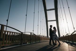 Ulsan South Korea Engagement Pre-Wedding Photographer-18