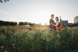 Ulsan South Korea Engagement Pre-Wedding Photographer-19