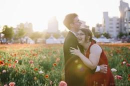 Ulsan South Korea Engagement Pre-Wedding Photographer-20