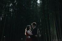 Ulsan South Korea Engagement Pre-Wedding Photographer-24