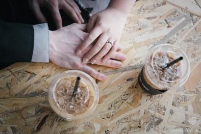 Ulsan South Korea Engagement Pre-Wedding Photographer-8