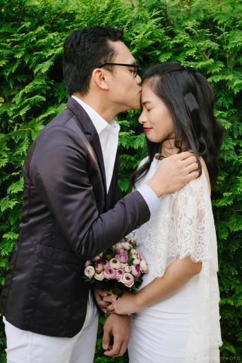 Seoul Nami Island Jade Garden Engagement Pre-wedding Photographer-1