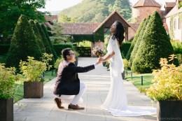 Seoul Nami Island Jade Garden Engagement Pre-wedding Photographer-6
