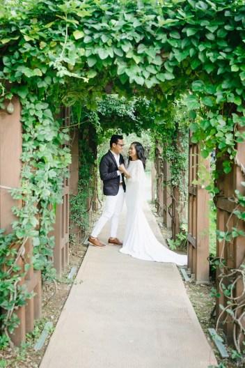 Seoul Nami Island Jade Garden Engagement Pre-wedding Photographer-8