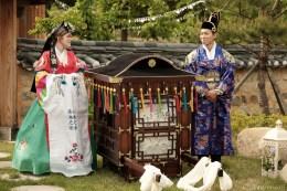 Ulsan South Korea Korean Traditional Wedding Photographer-28