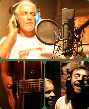Nos références : studio, chanteurs, productions