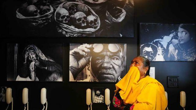 Fund raise for Bhopal 2017 - santosa yoga studio and vegetarian cafe in edinburgh