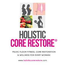 Holistic Core Restore at Santosa Edinburgh