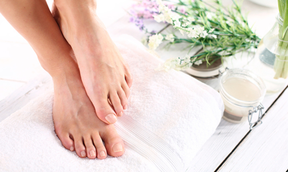 Reflexology: A Natural Detox?