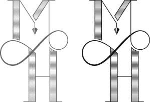 logo ontwerp grafisch design huisstijl visitekaartjes
