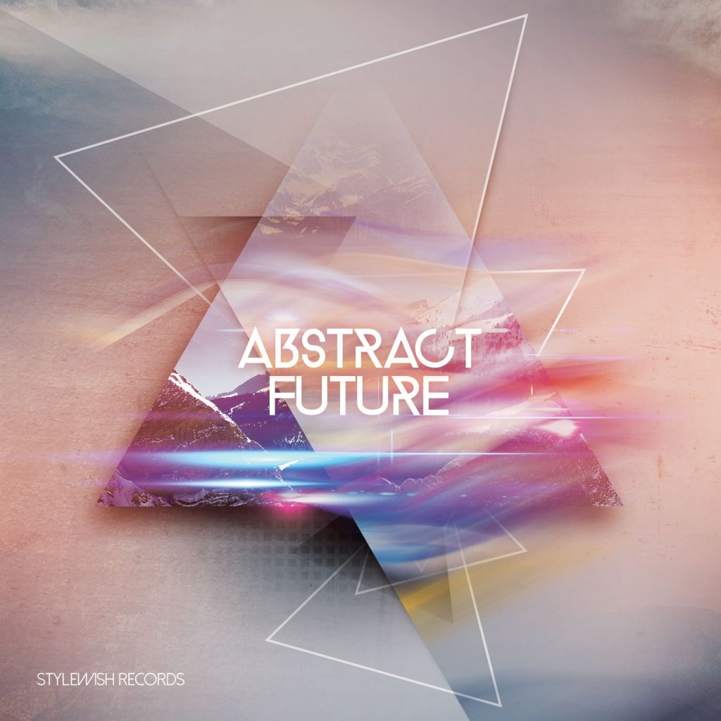 Abstract Future CD Cover