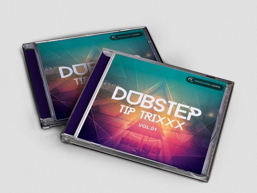 Dubstep Tip Trixxx Vol.01