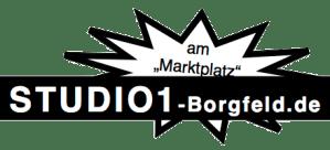 Logo STUDIO1-Borgfeld.de
